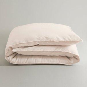 Bloch pure linen bedding.