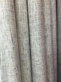 Linen Soft Furnishings.